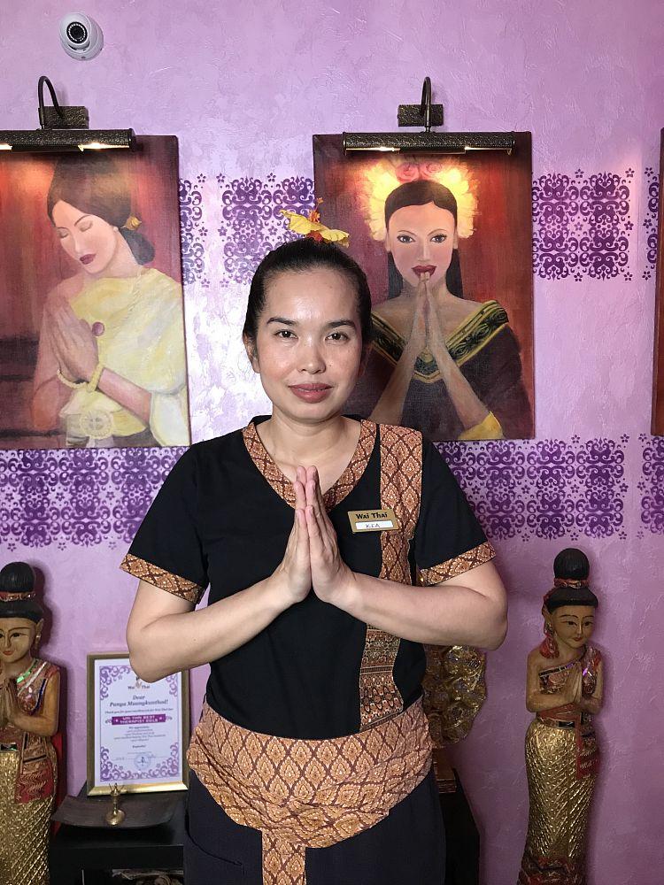 Тайский массаж эротический в санкт петербурге все объявления эротическому массажу в питере